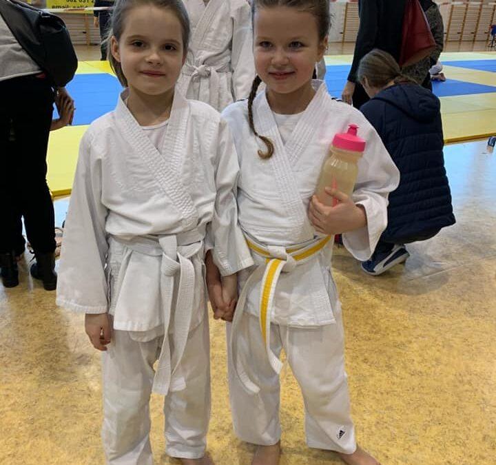 Otwarte Mistrzostwa Bydgoszczy w Judo