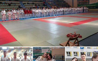 Eliminacje do Mistrzostw Polski Juniorów Młodszych