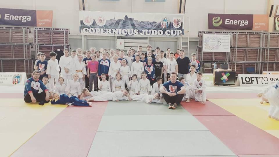 Nasi najlepsi na Copernicus Cup w Toruniu