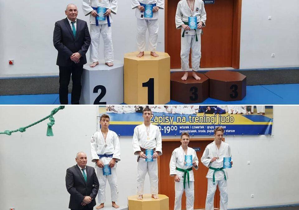Międzywojewódzkie Mistrzostwa Młodzików w Koszalinie