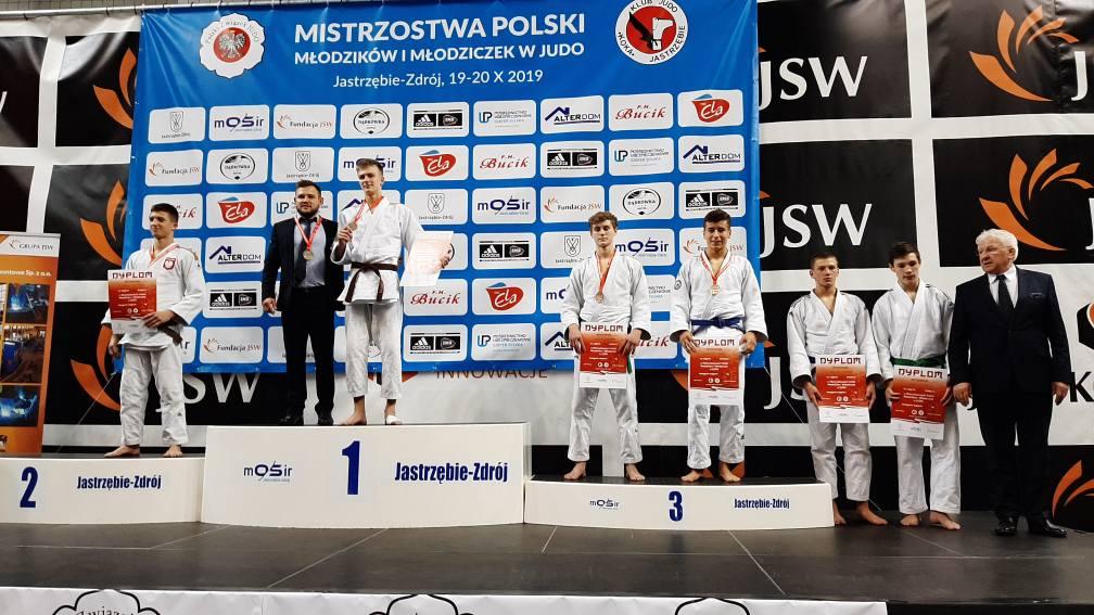 Mistrzostwa Polski Młodzików
