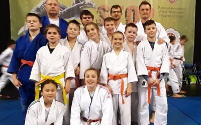 Camp szkoleniowy w Elblągu