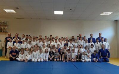 Ferie z judo 2020
