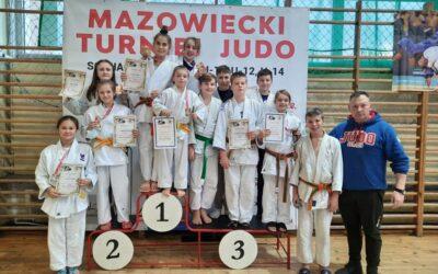 Mazowiecki Turniej Judo