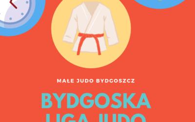 Rusza Bydgoska Liga Judo