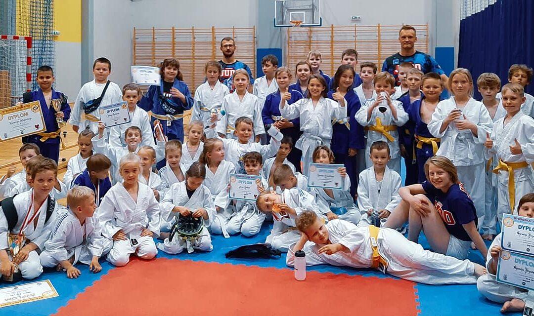 Bydgoska Liga Judo