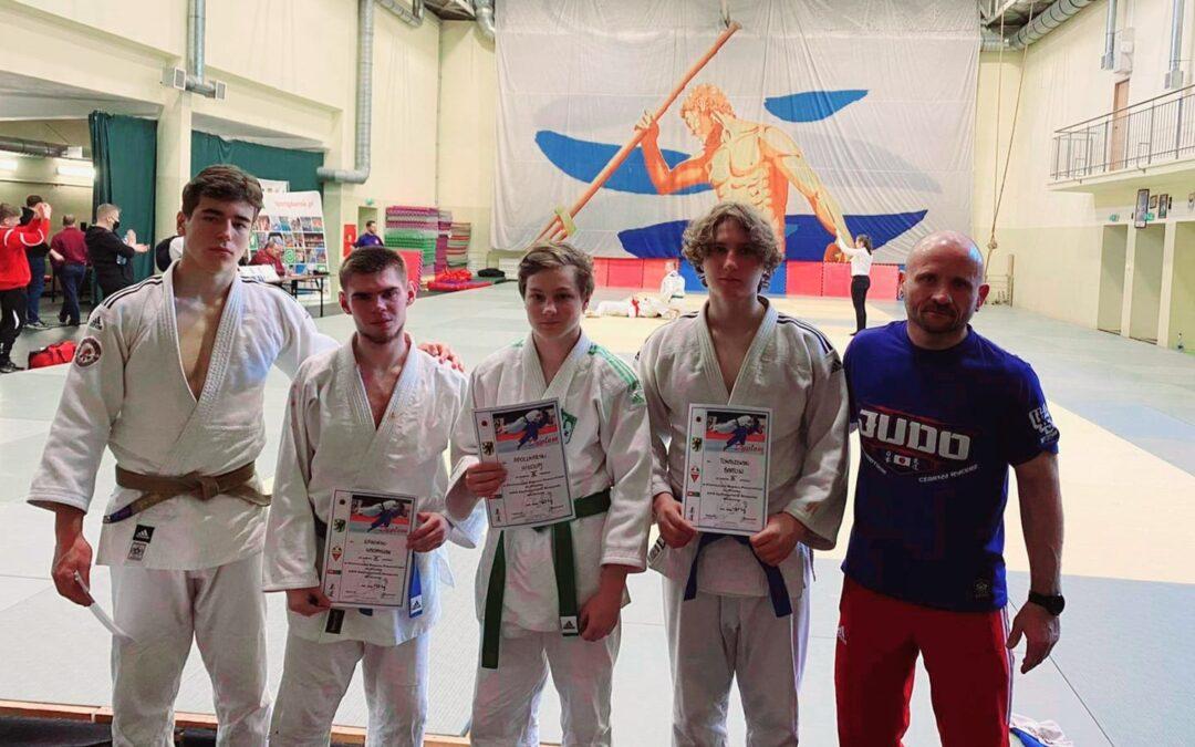 Mistrzostwa Regionu Juniorów Młodszych
